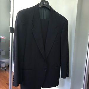MANI Navy Suit